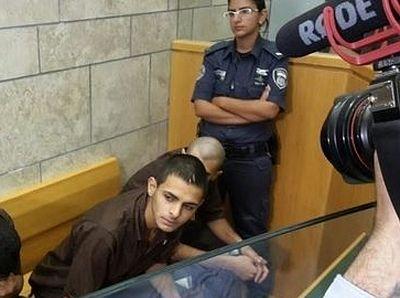 В Израиле будут судить четырех обвиняемых в сотрудничестве с ИГ