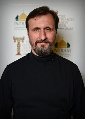 Maestro Vladimir Gorbik