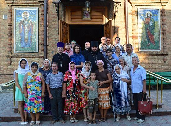 Хочу научиться быть православным