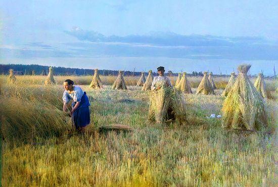 Фото: С.М. Прокудин-Горский. 1910 г.