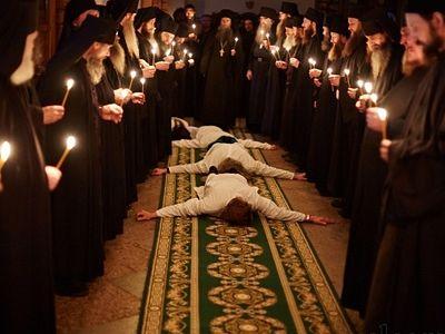 Гимн святой Феклы из «Пира десяти дев»