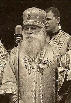 Archbishop Nikon (Rklitsky)