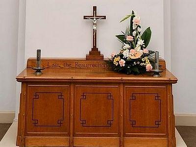 Англия: в крематории убрали крест, чтобы не травмировать мусульман и атеистов