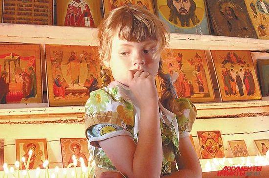 """""""С ребёнком надо говорить на понятном ему языке"""" / Фото: Геннадий Михеев / АиФ"""