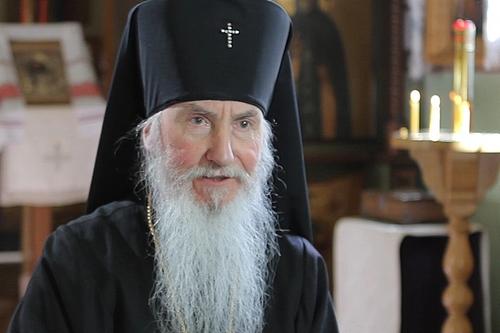 Erzbischof Mark (Arndt): Wir, die Christen,   sind nicht von dieser Welt. Und wir sollen uns nicht an diese Welt anpassen
