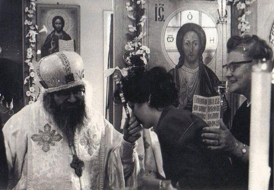 St. John of Shanghai