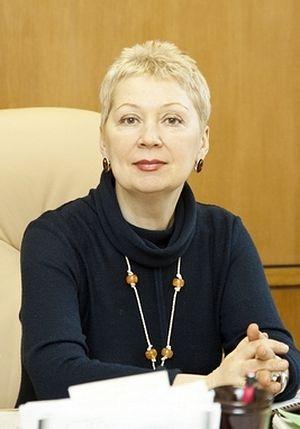 Ольга Юрьевна Васильева