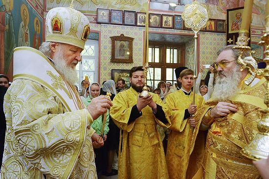 хор новоспасского монастыря слушать