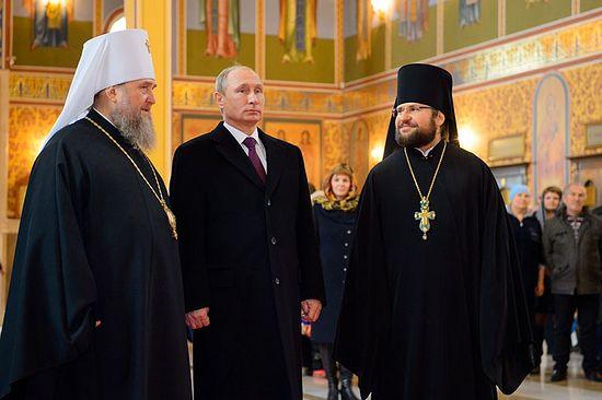 Фото: «Православље у Казасхтану»