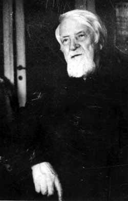 Fr. Dumitru Staniloae