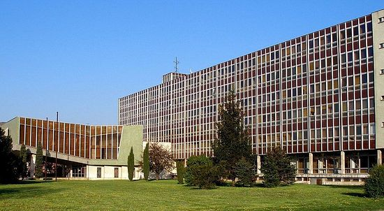Прешовский университет сегодня