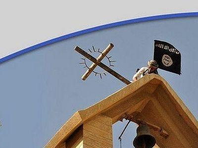 Шариат в христианской деревне: опубликовано новое обращение ИГ