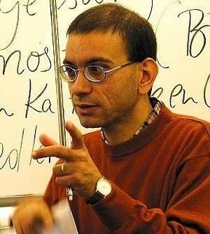 Профессор Ассаад Элиас Катан