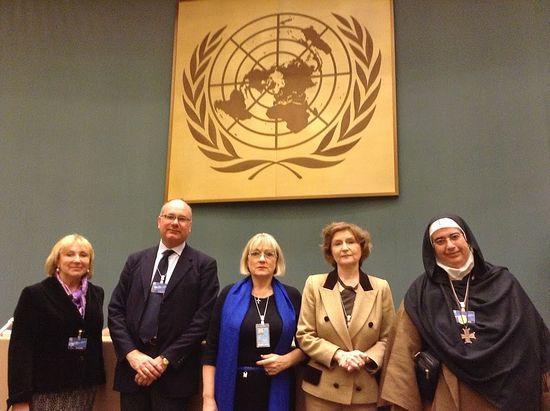 """Март 2014 г.Женева, Совет ООН по правам человека, участники конференции """"Сирия: путь к миру"""""""