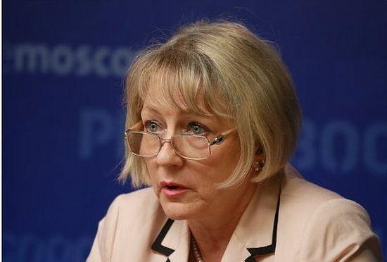 Елена Александровна Агапова