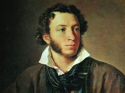 А.С. Пушкин и преподобный Серафим: была ли встреча?