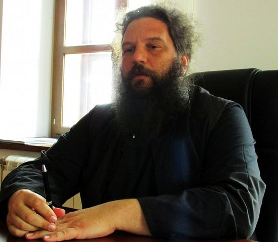 Протосингел Андрей (Зайц)