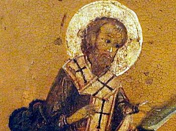 St. Stephen, Bishop of Vladimir in Volhynia