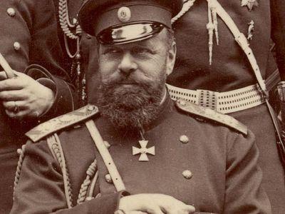 Investigators May Exhume Remains of Emperor Alexander III