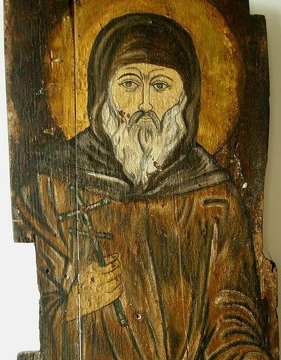 Преподобный Косма Этолийский