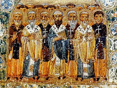 Лекция 0. Золотой времена святоотеческой письменности