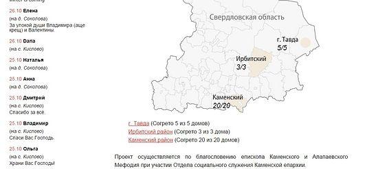 Фото: страница проекта podari-drova.miloserdie.ru/