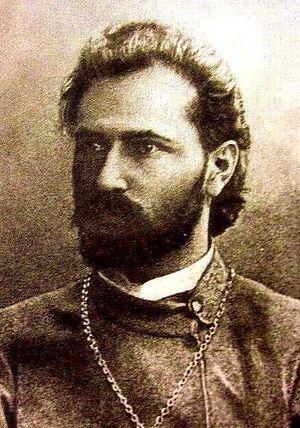 Георгий Гапон, 1900-е годы