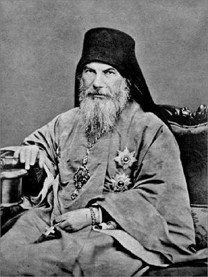 Архиепископ Леонид (Краснопевков)