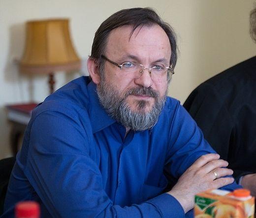 Роман Михайлович Конь