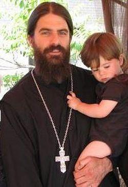Fr. John Baker