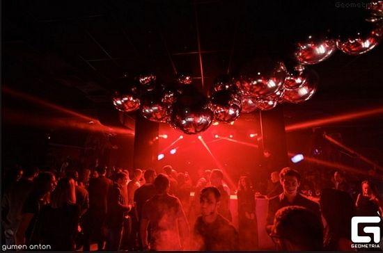 "Клуб ""Санта-Барбара"", Санкт-Петербург, вечеринка по случаю хэллоуина"