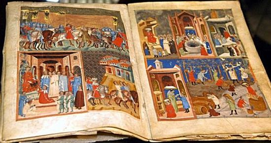 Chronicle of Dalimil