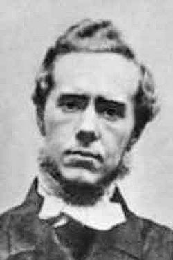 J Hudson Taylor 1865