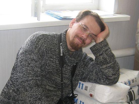 Константин Корепанов