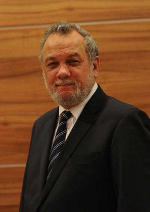 Zurab Chavchavadze.