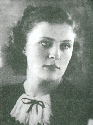 Таля – Наталья Александровна Искандер-Романовская – Наталья Николаевна Андросова