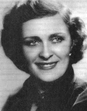 Natalia Aleksandrovna Iskander-Romanovskaya