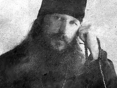 «Духовное руководство старца Павла определило мою жизнь»