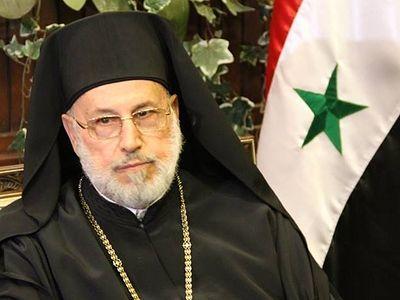 Епископ Антиохийской Церкви: «Сирия и Россия объединены в борьбе против зла»