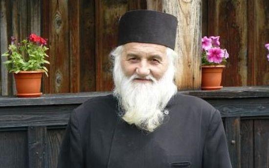 Архимандрит Макарий (Дешлиу)