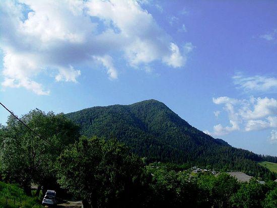 Вершина Мунтиору