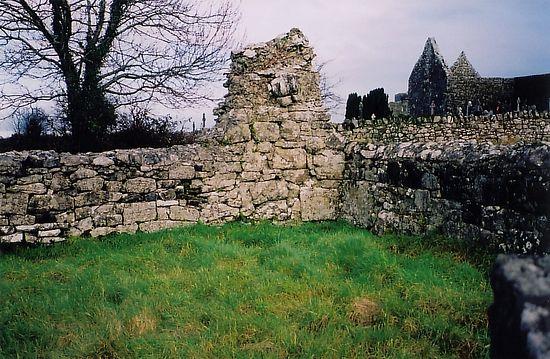 Могила святого Колмана