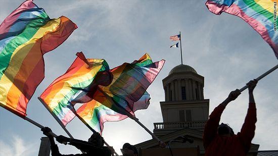 Гомосексуализм деградация