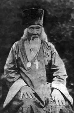Протоиерей Михаил Чевалков