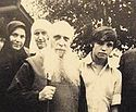Духовни дарови старца Зиновија