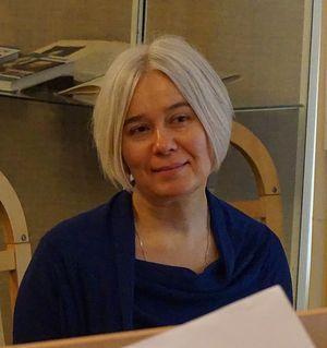Татјана Касаткина