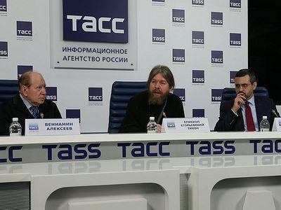 Ответы участников пресс-конференции на вопросы журналистов
