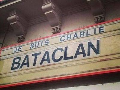 «Поцелуй дьявола» и «Я Шарли»: подробности теракта в Париже
