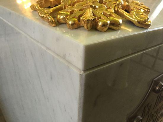 Надгробни споменик царице Марије Фјодоровне