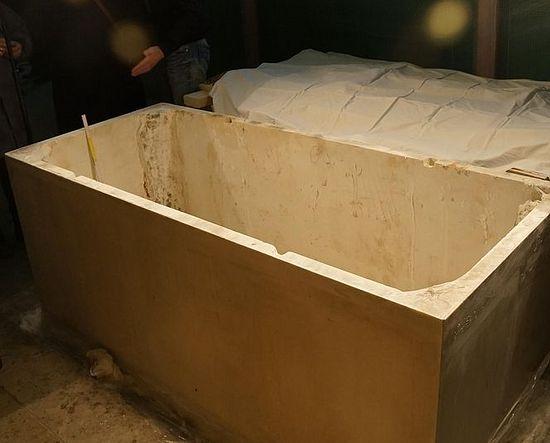 Надгробни споменик цара Александра III